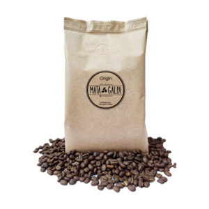 origin koffie